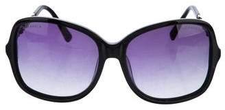 Chanel Square Chain Sunglasses