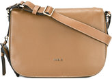 Furla classic shoulder bag - women - Calf Leather - One Size