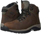 Rocky Versatrek 6 Soft Toe WP (Brown) Men's Shoes
