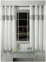 By Caprice Sensi Eyelet Curtains