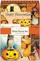 Cavallini & Co. Petite Parcel Set Halloween, 12 Gift Bags