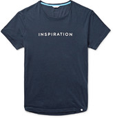 Orlebar Brown - Inspiration Slim-fit Printed Cotton-jersey T-shirt