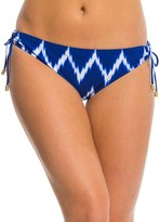 LaBlanca La Blanca Night Waves Loop Side Hipster Bikini Bottom 8141407