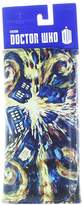 Doctor Who Van Gogh Exploding TARDIS Purse