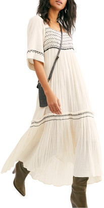 Free People I'm the One High/Low Dress