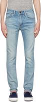Levi's Levis Blue 510 Bad Boy Jeans