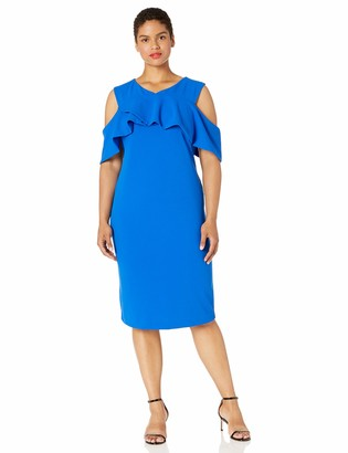 Rachel Roy Women's Plus-Size Jolie Dress