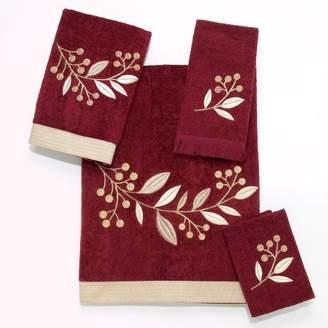 Avanti Madison 4-Piece Towel Set