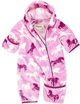 Hatley Baby Girls 0-24m Fleece Bundler Jumper