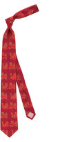 Thomas Pink Lions Bennetti Woven Tie