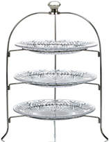 Godinger Serveware, Dublin 3-Tier Serving Rack