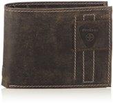 Strellson Mens Richmond BillFold H6 4010001306 Wallet 10x12x1 cm (B x H x T)
