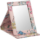 Cath Kidston Blossom Birds Stand up Compact Mirror