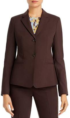 BOSS Jatinda Stretch-Wool Blazer