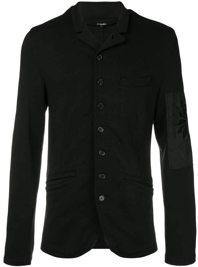 Ann Demeulemeester classic tailored jacket