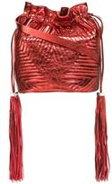 Golden Goose Deluxe Brand Estella crossbody bag