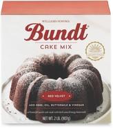 Williams-Sonoma Williams Sonoma Red Velvet Bundt® Cake Mix