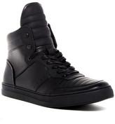 Kenneth Cole New York Double Standard Hi Top Sneaker
