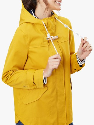 Joules Coast Waterproof Coat