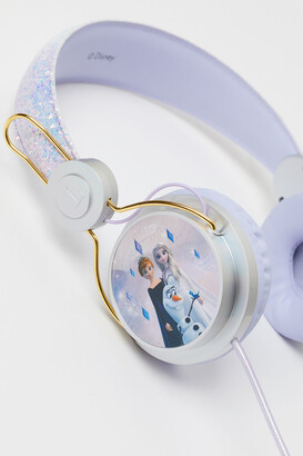 H&M Printed On-ear Headphones