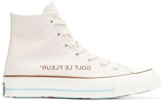 Converse Golf le Fleur Chuck 70 High Top sneakers