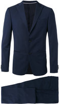 Z Zegna two piece wool suit - men - Cupro/Wool - 46
