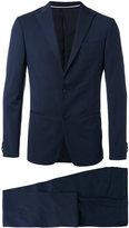Z Zegna two piece wool suit - men - Wool/Cupro - 46
