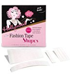 Hollywood Fashion Tape Shapes 24 Pieces