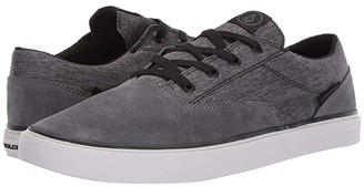 Volcom Draw Lo Suede Shoes