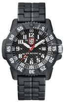 Luminox Seal Carbon Compound Watch