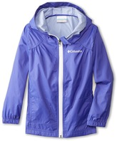 Columbia Kids SwitchbackTM Rain Jacket (Little Kids/Big Kids)