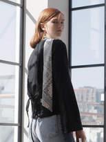 Wardrobe Corset T-shirt_black