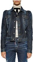 DSQUARED2 Jeans Jacket