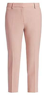 Theory Women's Treeca Cropped Pants