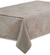 Waterford Timber Tablecloth, 70x84""