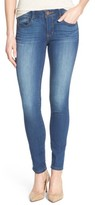 Wit & Wisdom Women's Ab-Solution Stretch Skinny Jeans