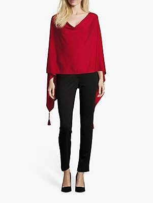 Betty Barclay Fine Knit Poncho