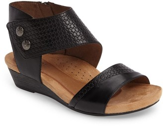 Rockport Hollywood Cuff Sandal - Wide Width Available