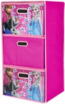 Disney Frozen Collapsible 3 Piece Cabinets