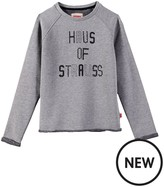 Levi's Slogan Sweatshirt