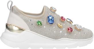 ras Low-tops & sneakers