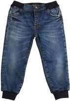 Dolce & Gabbana Stretch Denim Jeans