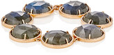 Irene Neuwirth Diamond Collection Women's White Diamond & Labradorite Circular-Link Bracelet