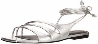 Sigerson Morrison Women's Flat Sandal