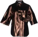 WEILI ZHENG Shirts - Item 38679558