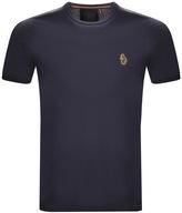 Luke 1977 Traffs T Shirt Navy