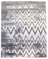 F.J. Kashanian Maggie Hand-Knotted Wool Rug