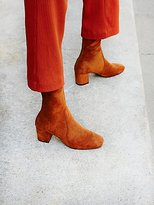North Shore Heel Boot by Silent D at Free People