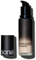 Sonia Kashuk Soft Focus Satin Matte Foundation