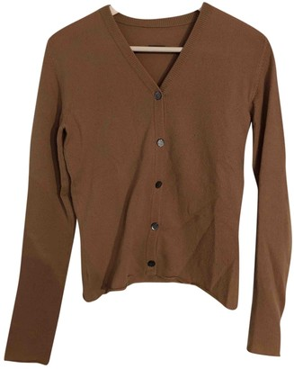 Lucien Pellat-Finet Lucien Pellat Finet Beige Cashmere Knitwear for Women